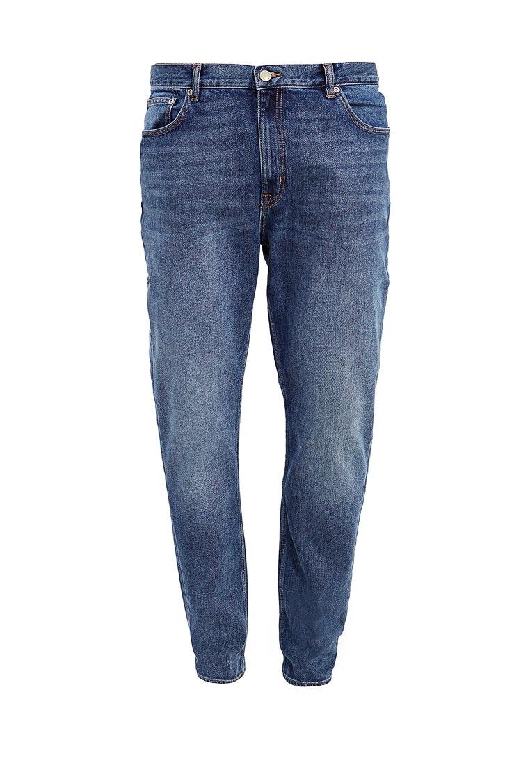 Зауженные джинсы Cheap Monday 466552