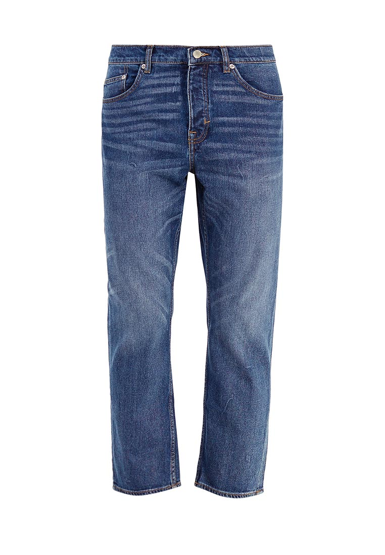 Зауженные джинсы Cheap Monday 527110