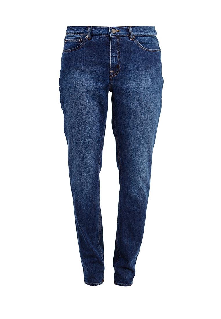 Зауженные джинсы Cheap Monday 466574
