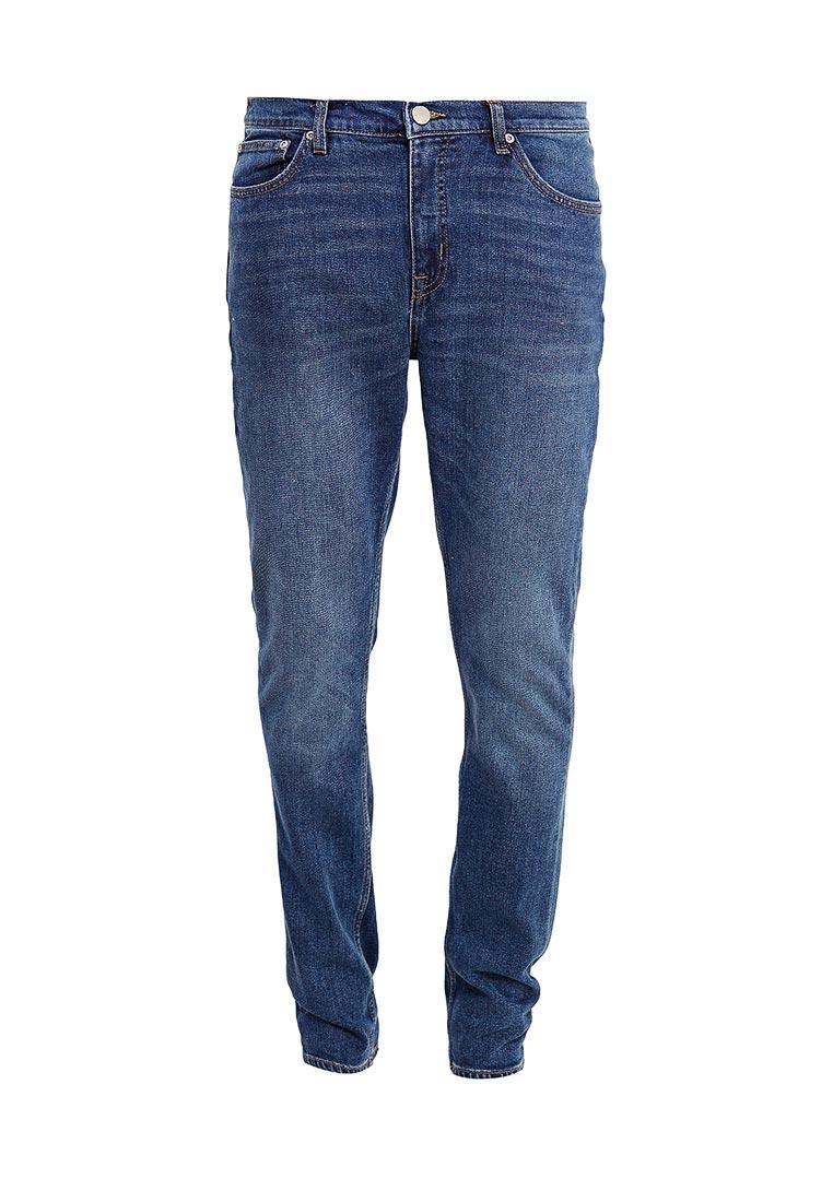 Зауженные джинсы Cheap Monday 443769