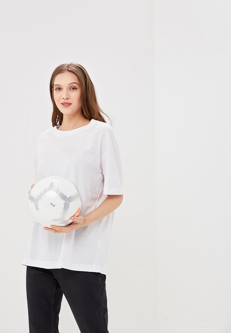 Футболка с коротким рукавом Cheap Monday 521886