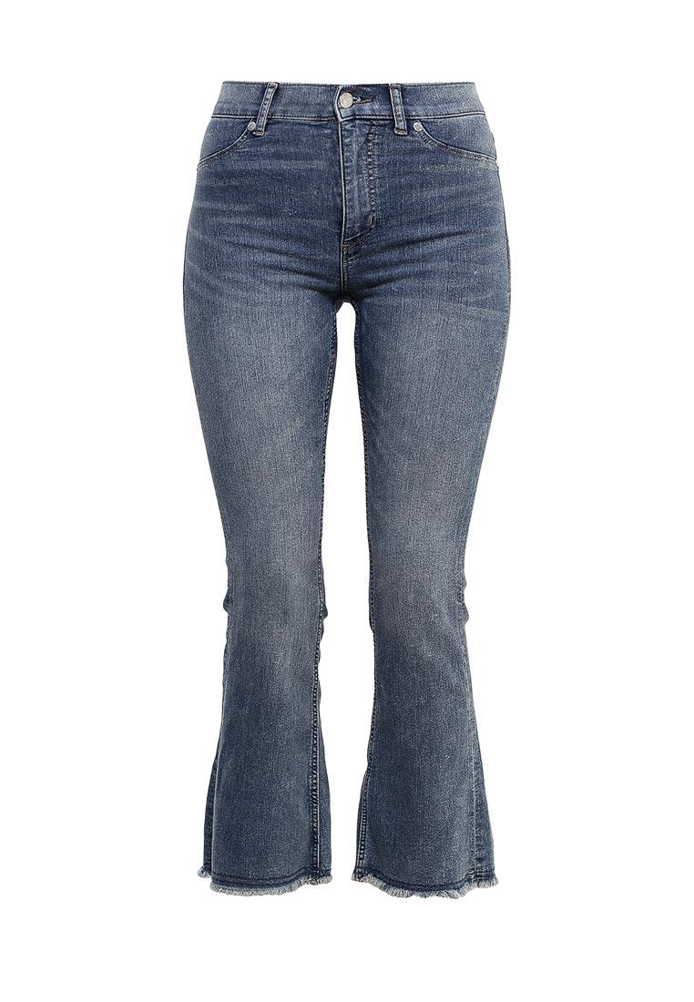 Широкие и расклешенные джинсы Cheap Monday 390225