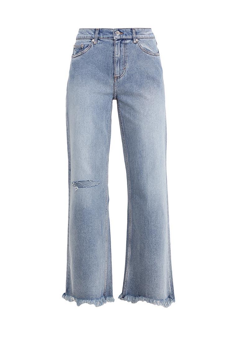 Широкие и расклешенные джинсы Cheap Monday 395540