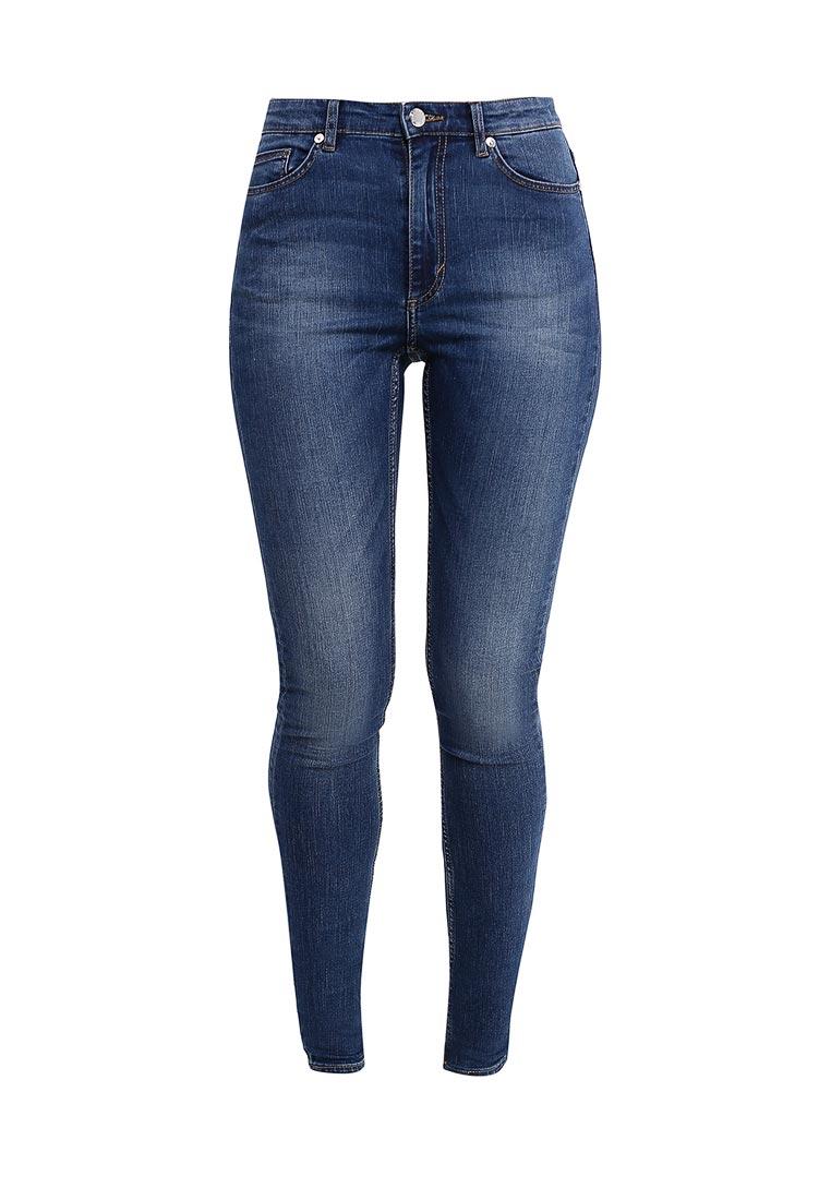 Зауженные джинсы Cheap Monday 379606