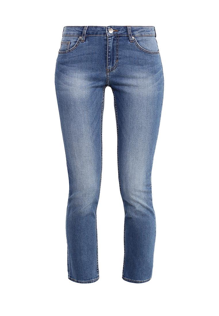 Зауженные джинсы Cheap Monday 395513