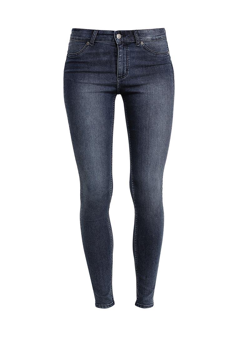 Зауженные джинсы Cheap Monday 389674