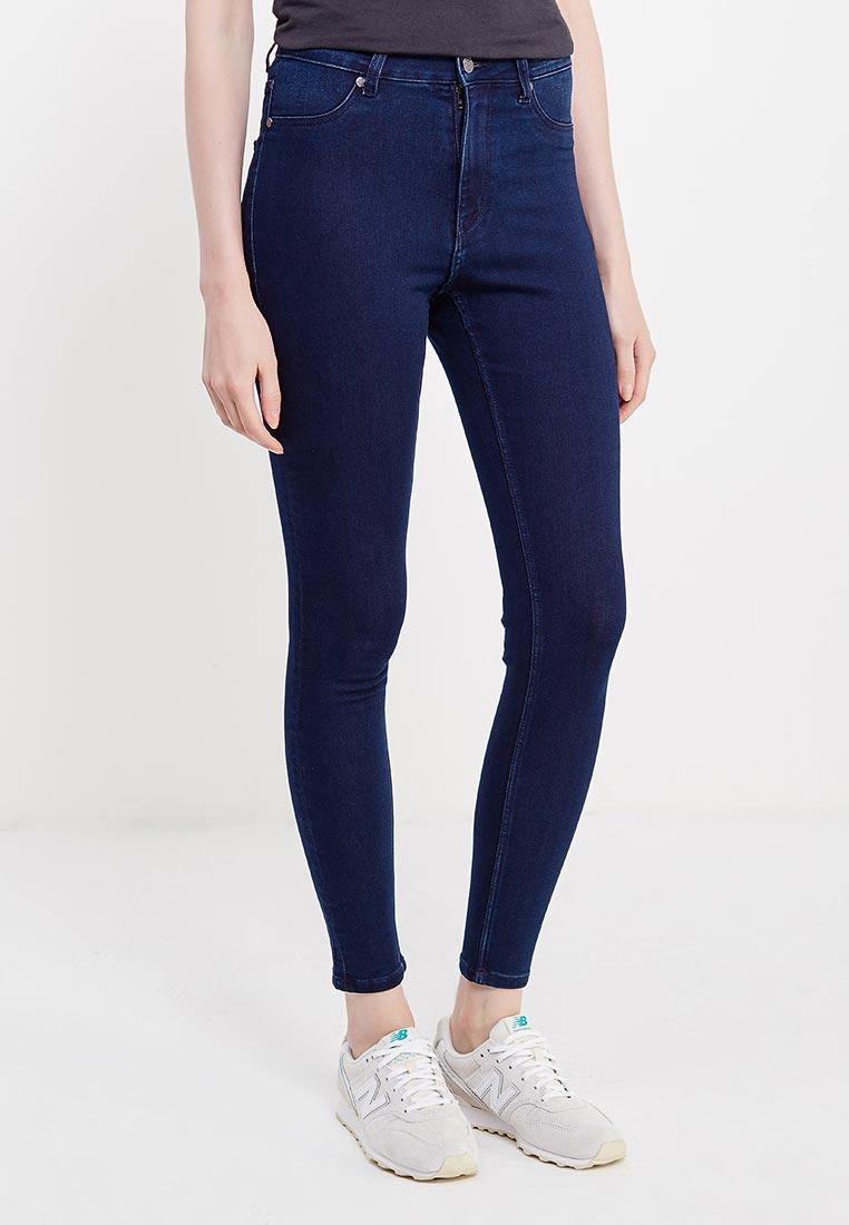 Зауженные джинсы Cheap Monday 446295