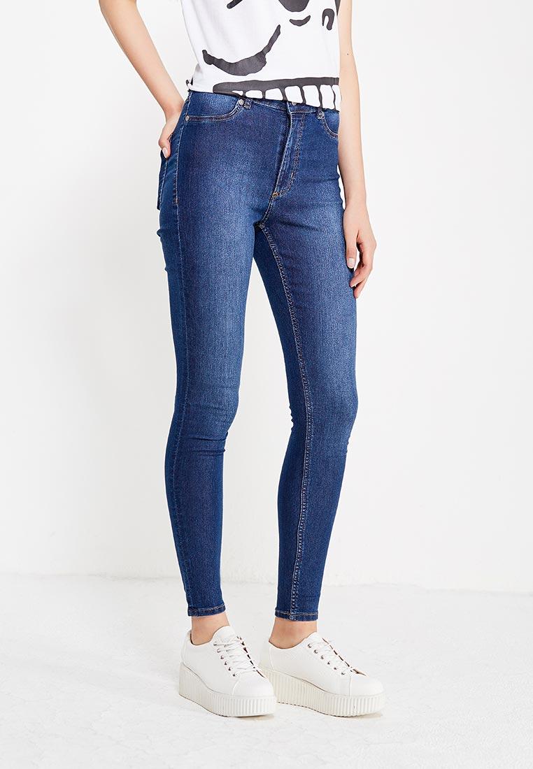 Зауженные джинсы Cheap Monday 336819