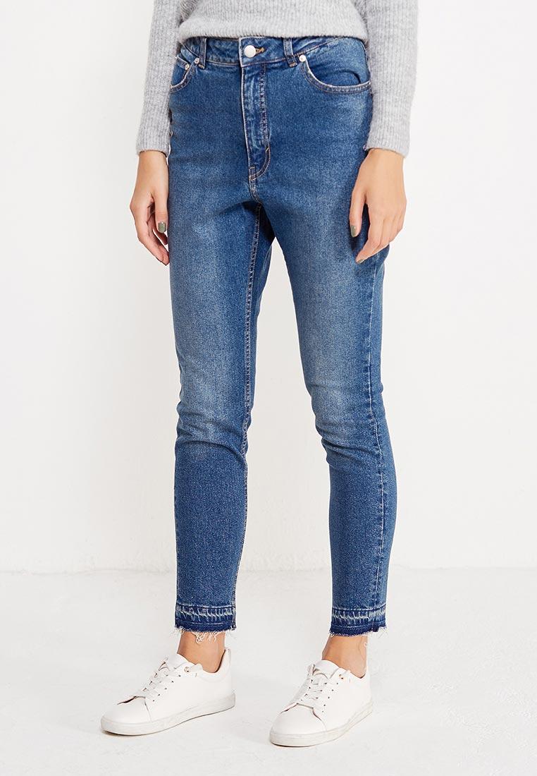 Зауженные джинсы Cheap Monday 442581