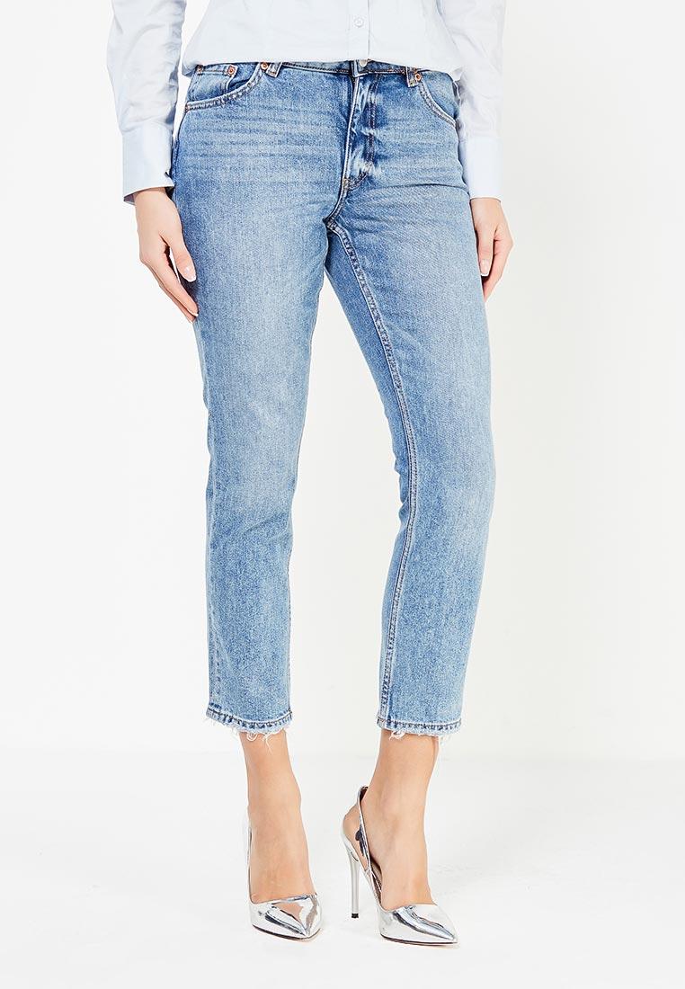 Зауженные джинсы Cheap Monday 479757