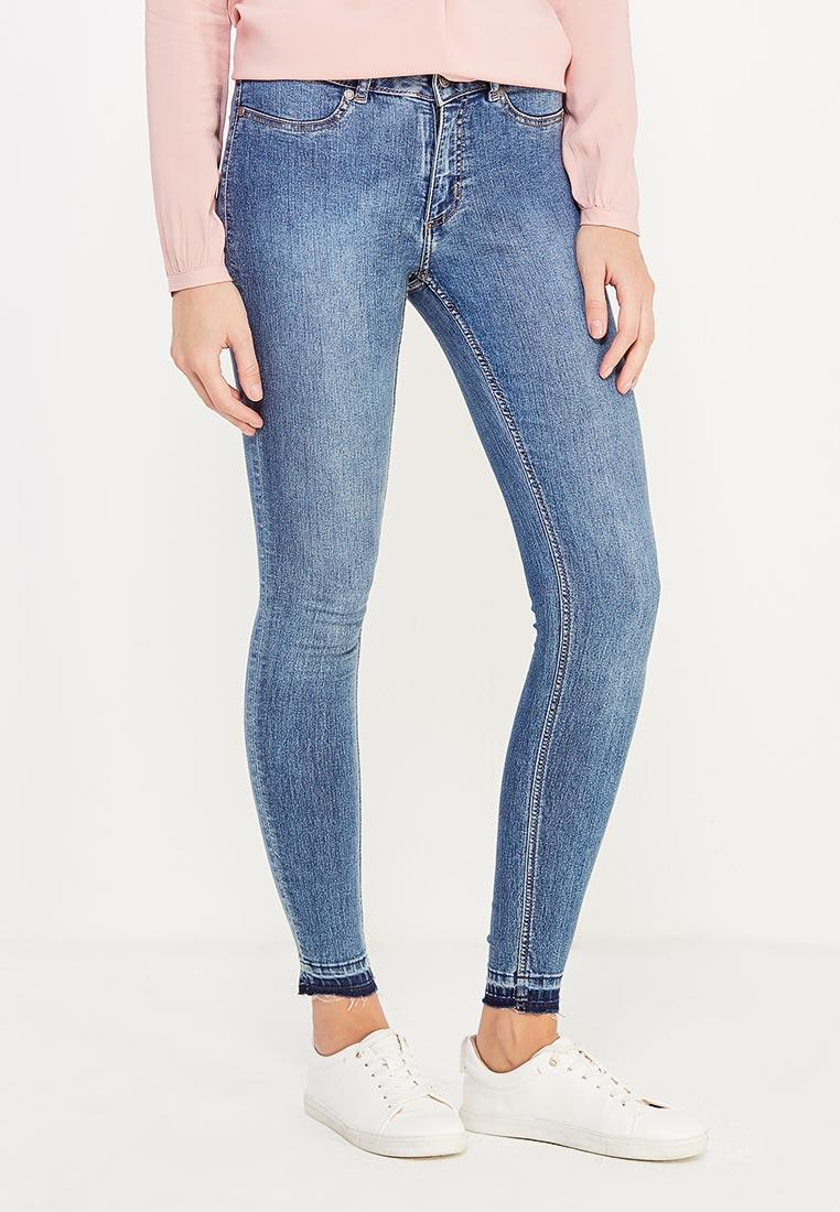 Зауженные джинсы Cheap Monday 442326
