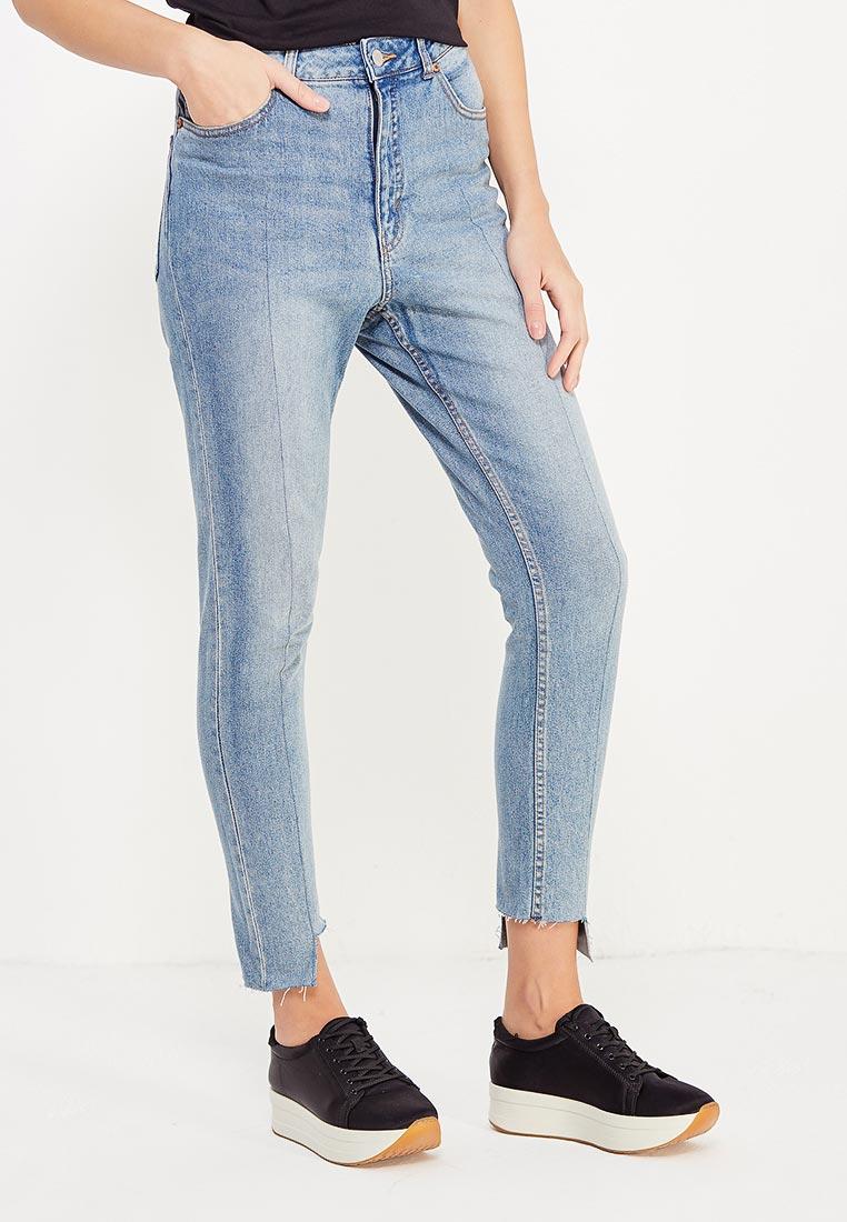 Зауженные джинсы Cheap Monday 442580