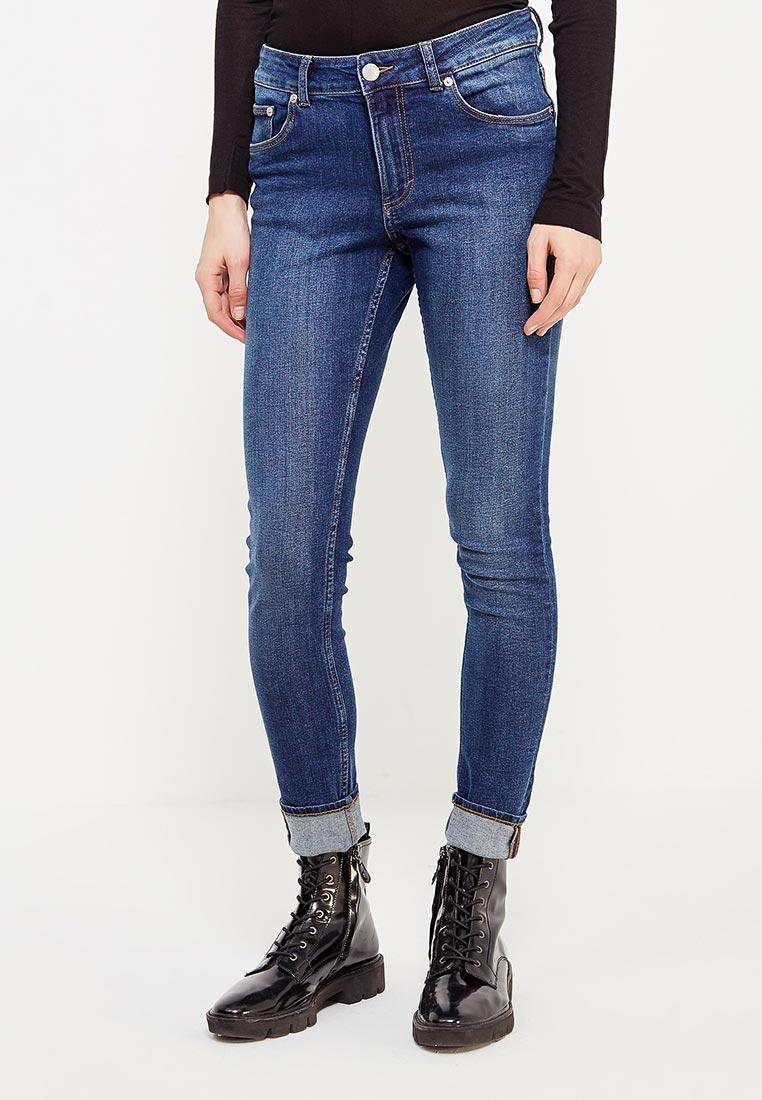 Зауженные джинсы Cheap Monday 442296