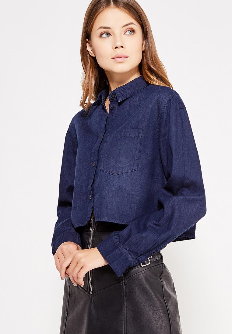 Женские рубашки с длинным рукавом Cheap Monday 450954