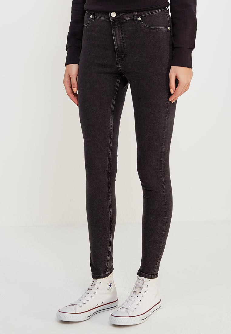 Зауженные джинсы Cheap Monday 347729