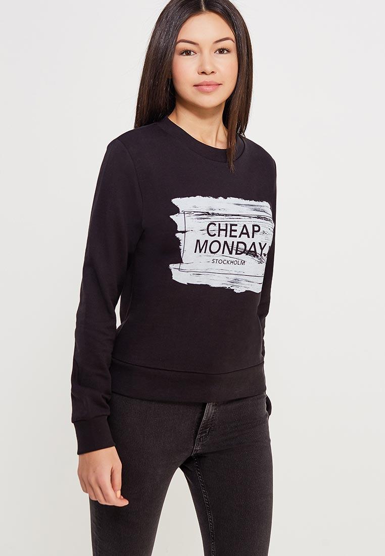 Толстовка Cheap Monday 481263
