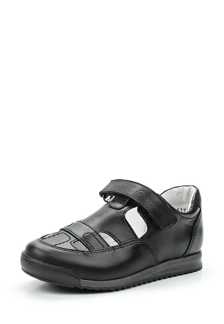 Туфли Choupette 613351772