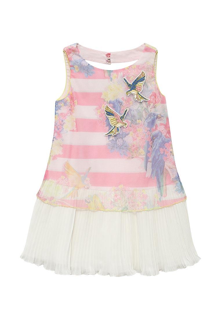 Повседневное платье Choupette 1.59