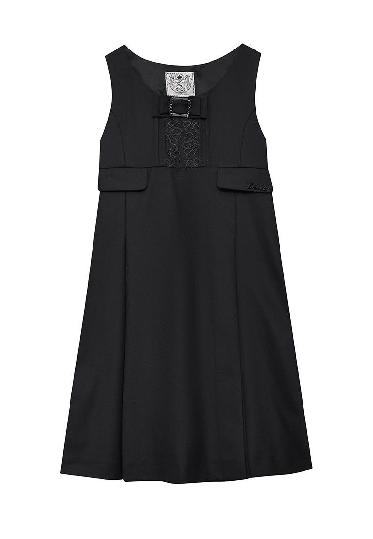 Повседневное платье Choupette 306.31