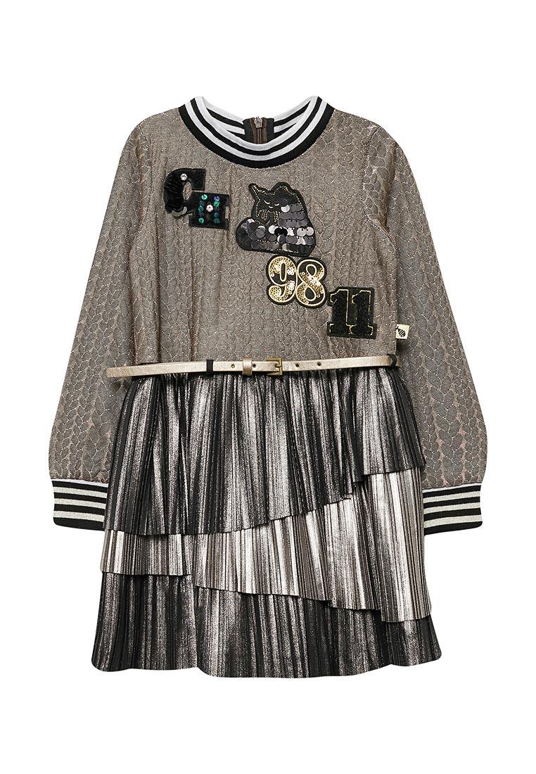 Повседневное платье Choupette 2.64
