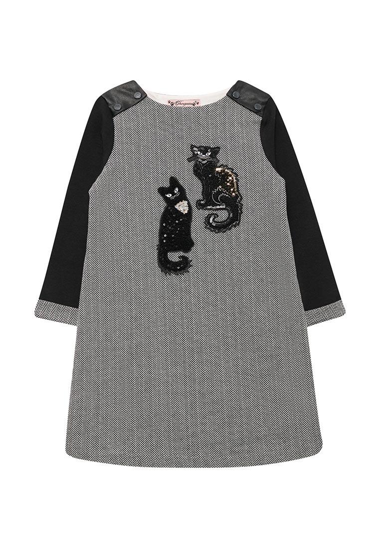 Повседневное платье Choupette 6.64