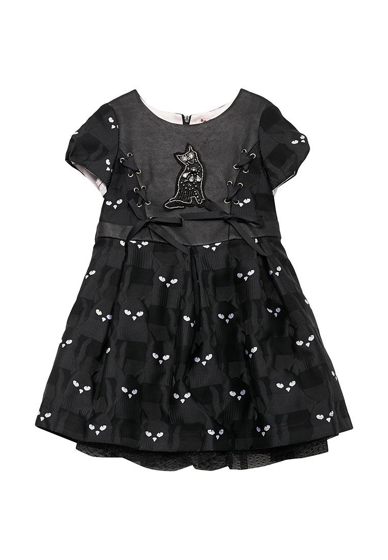 Нарядное платье Choupette 391.43