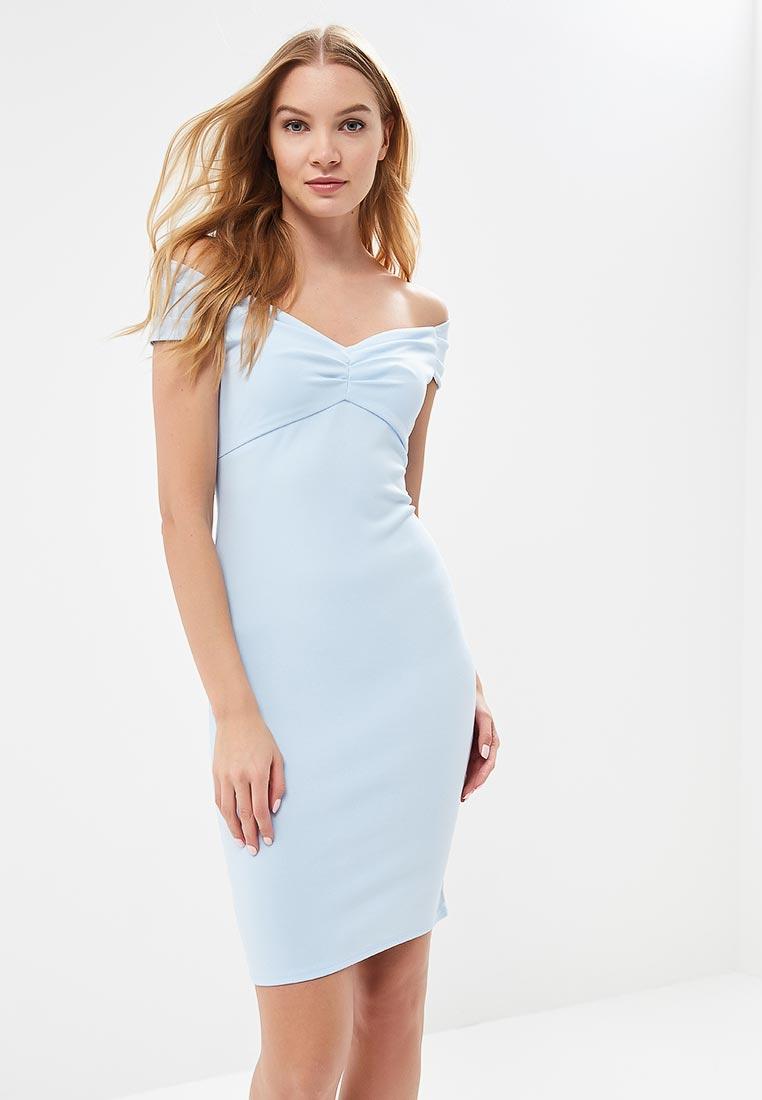 Платье City Goddess DR1430