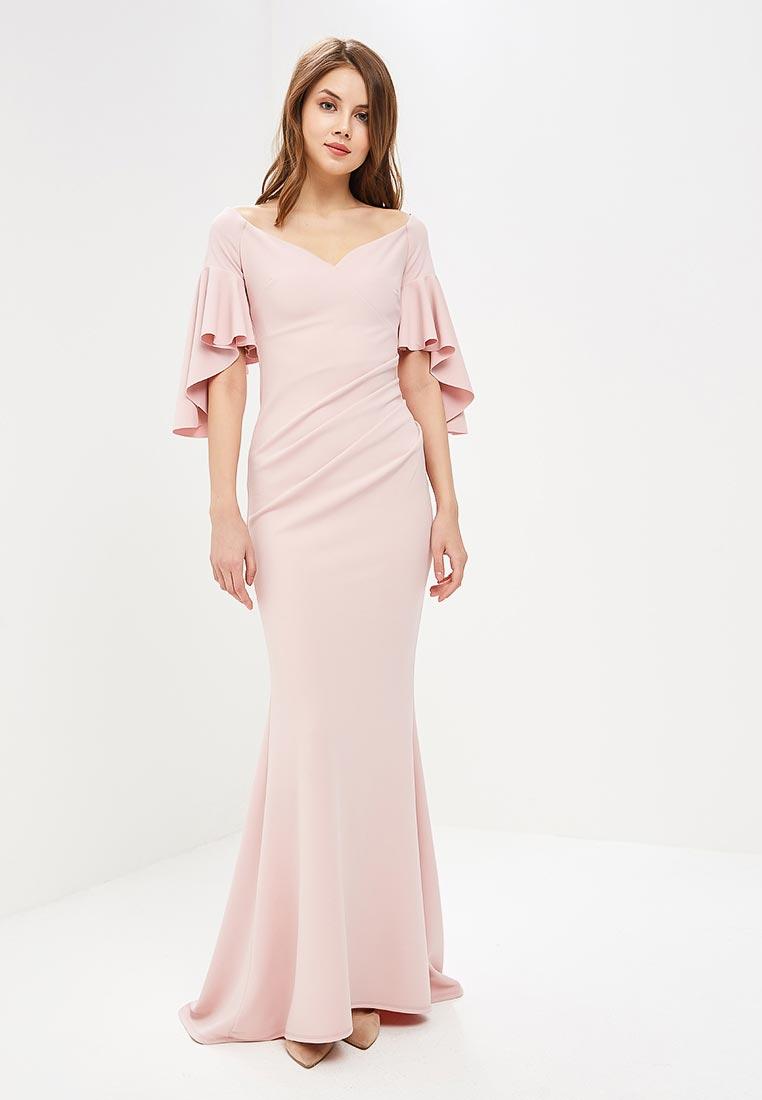 Платье-макси City Goddess DR1515