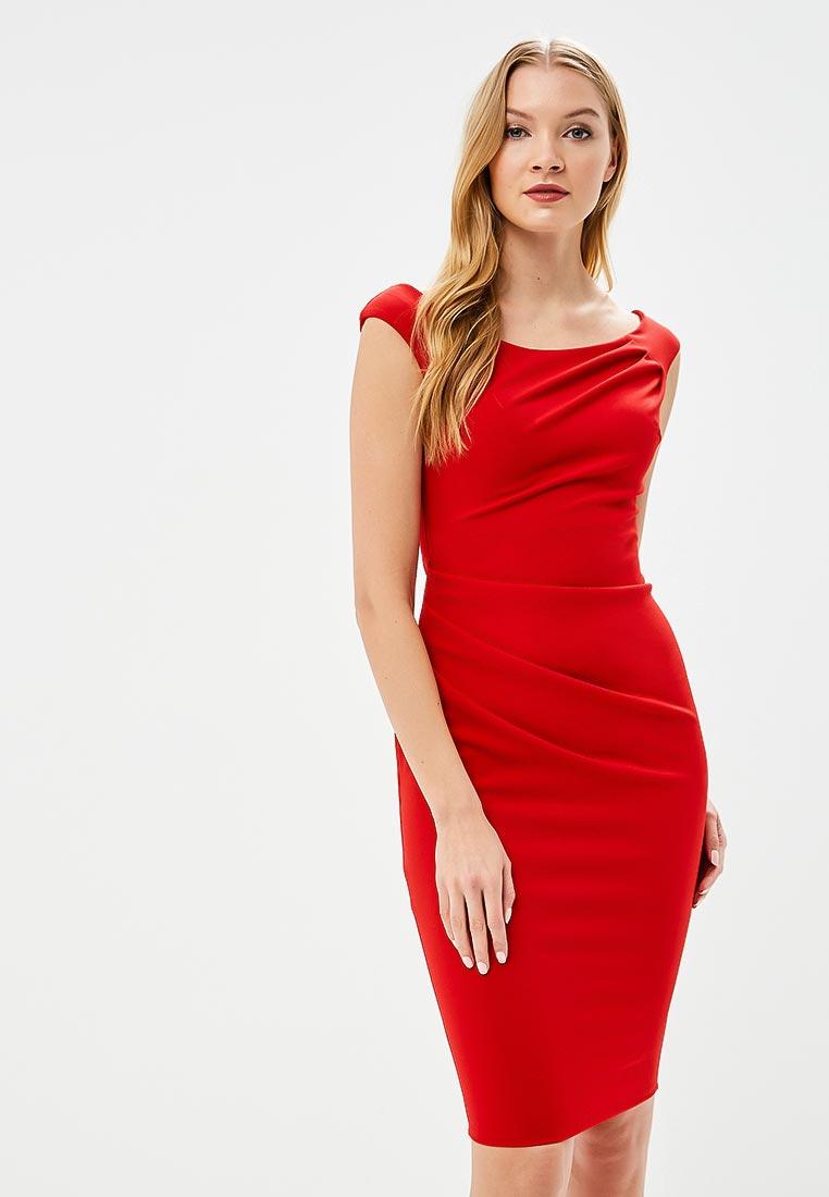 Платье City Goddess DR1128A