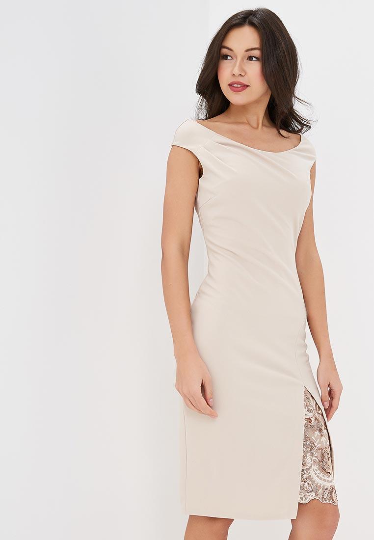 Платье City Goddess DR1162A