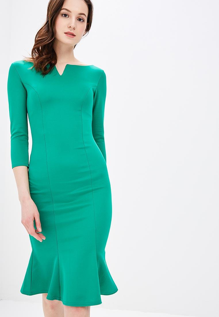 Платье City Goddess DR341A
