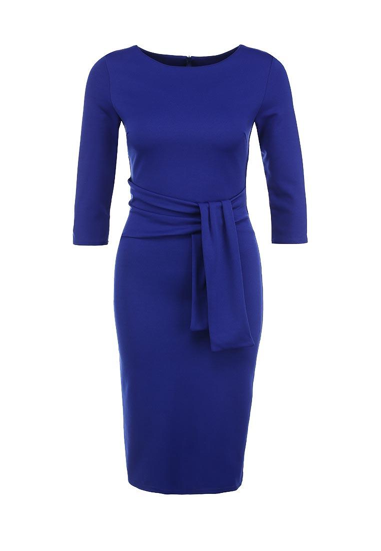 Повседневное платье City Goddess DR583