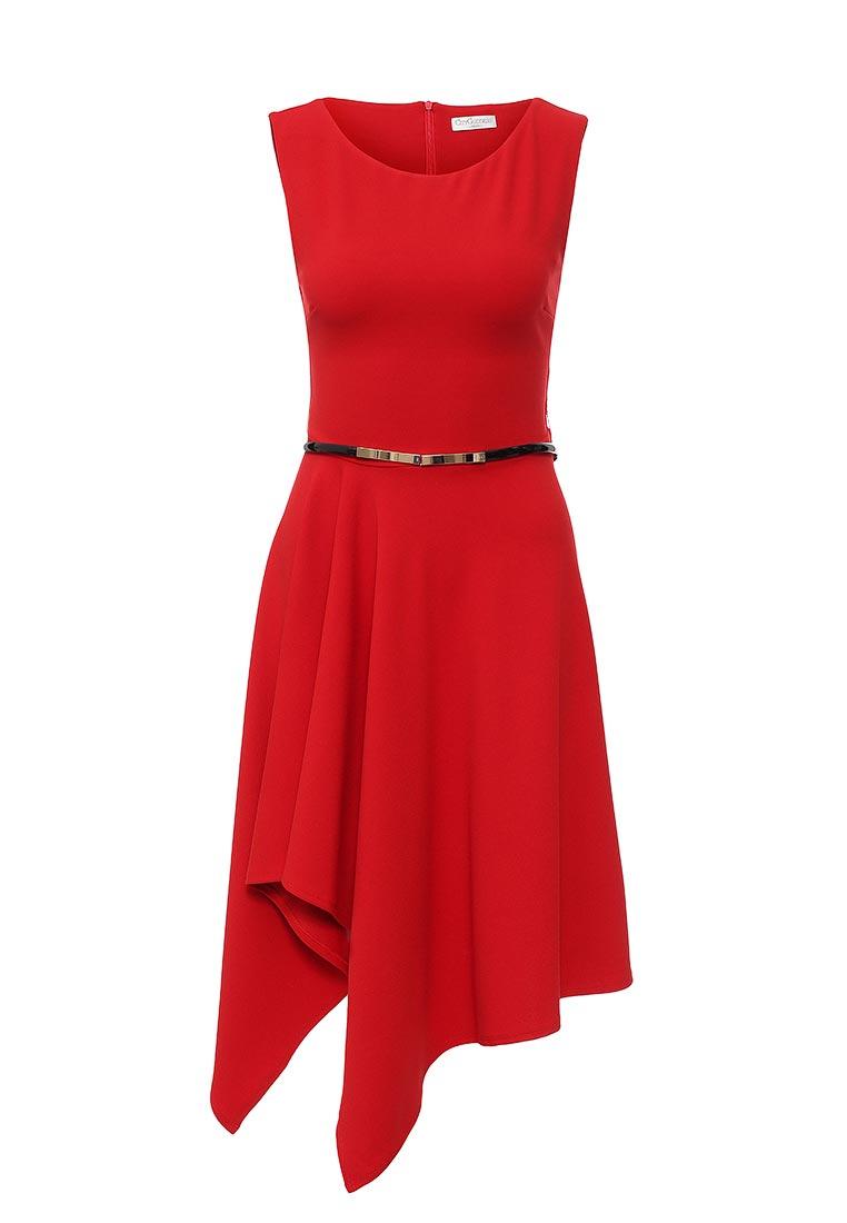 Платье-миди City Goddess DR761