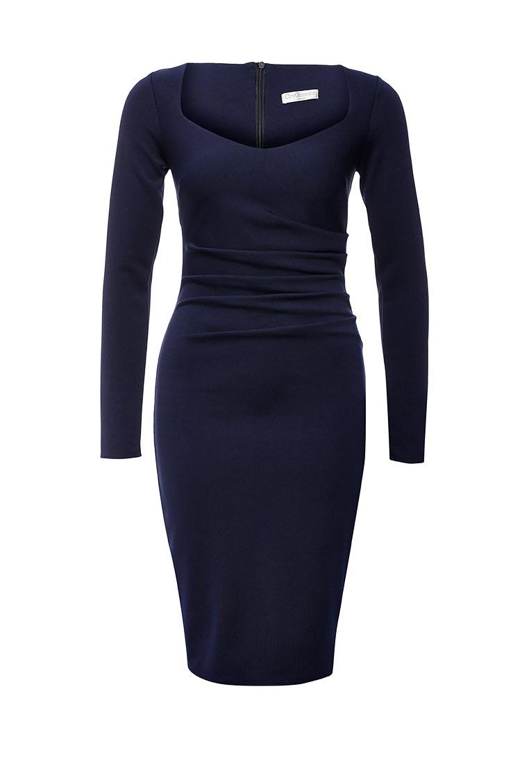 Платье-миди City Goddess DR157M