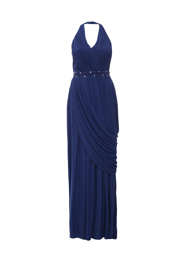Платье-макси City Goddess DR516
