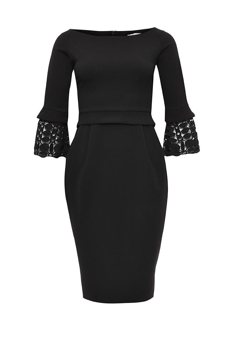 Платье-мини City Goddess DR943a
