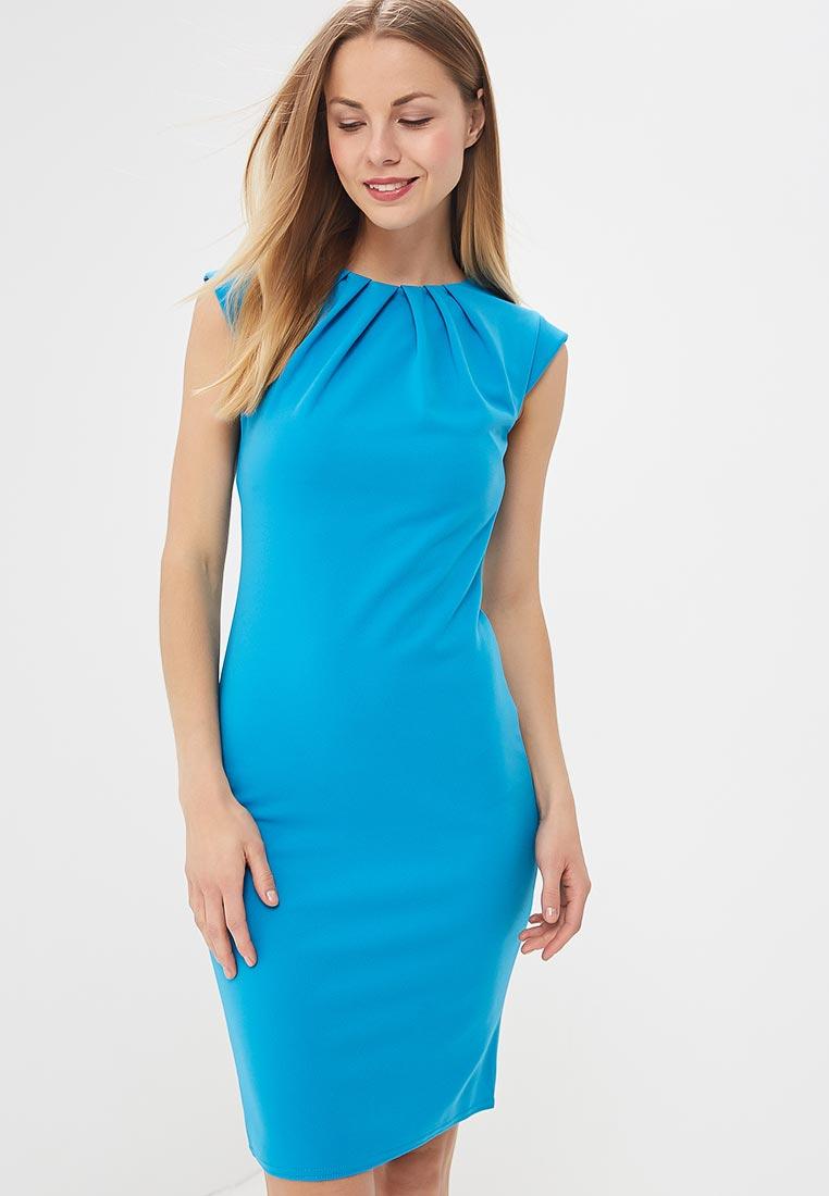 Повседневное платье City Goddess D2097M