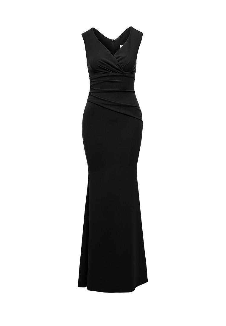 Платье-макси City Goddess DR1092