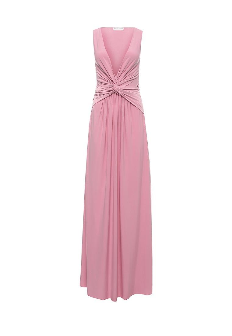 Платье-макси City Goddess DR531A
