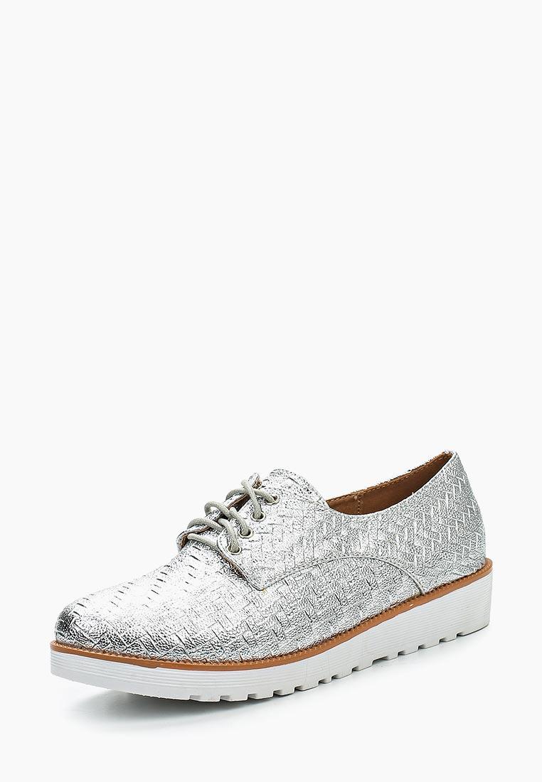 Женские ботинки Ciengrados 3A355