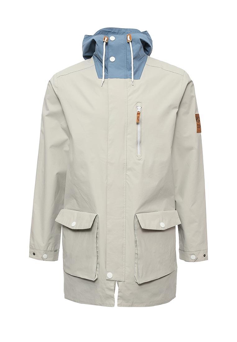 Утепленная куртка CLWR 11002161