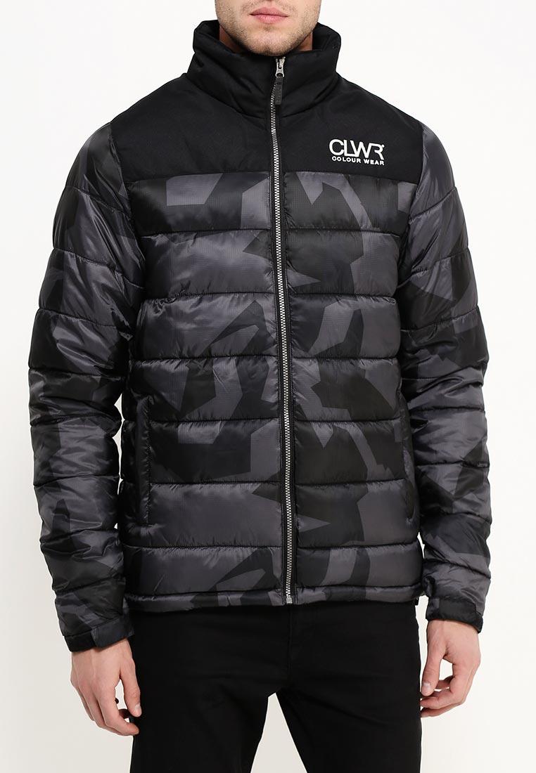 Мужская верхняя одежда Wear Colour 11 024 163-915