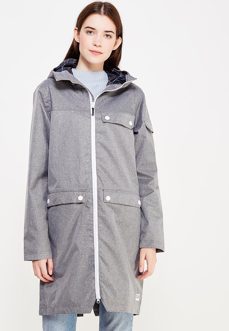 Утепленная куртка CLWR 21035171-801