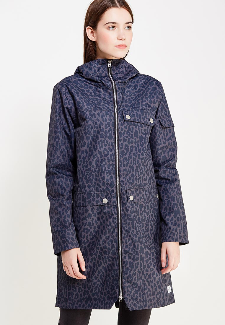 Утепленная куртка CLWR 21035171-914