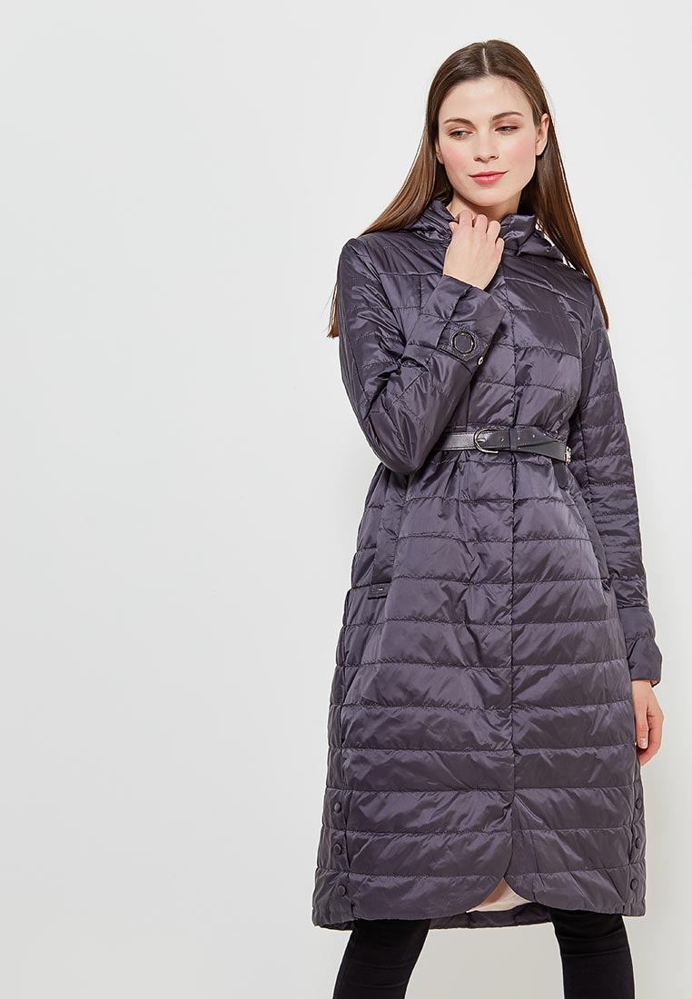 Утепленная куртка Clasna CW18C-038ACW