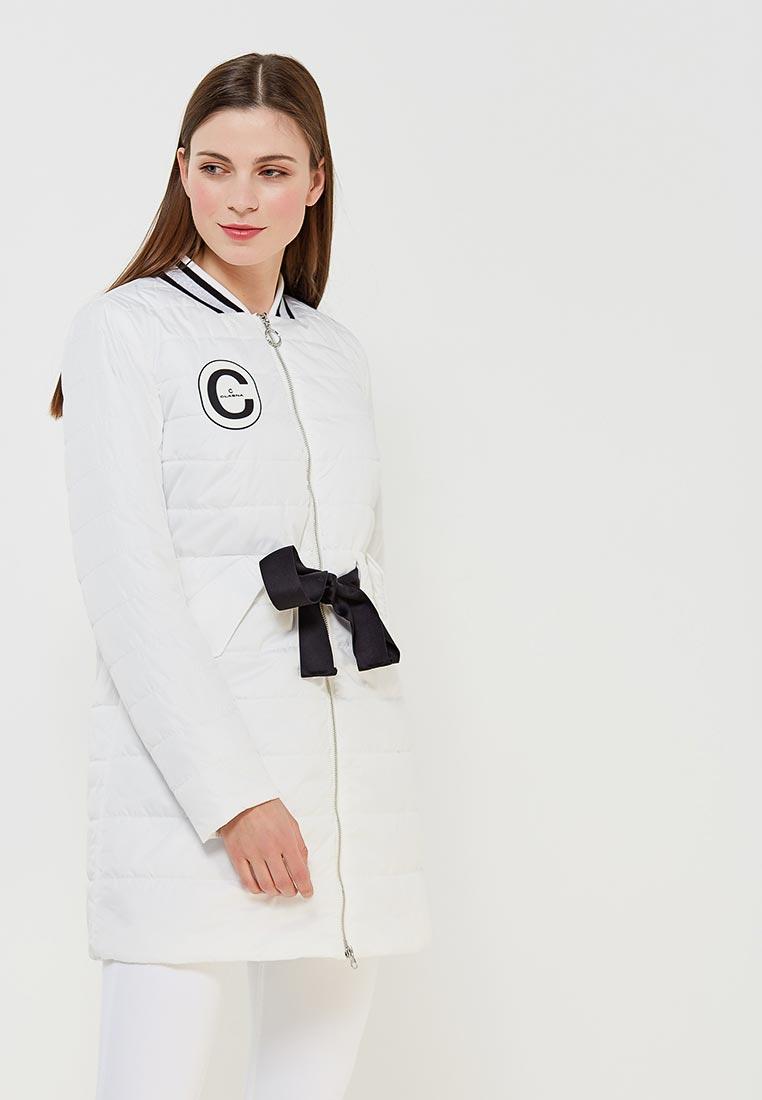 Утепленная куртка Clasna CW18C-086ACW