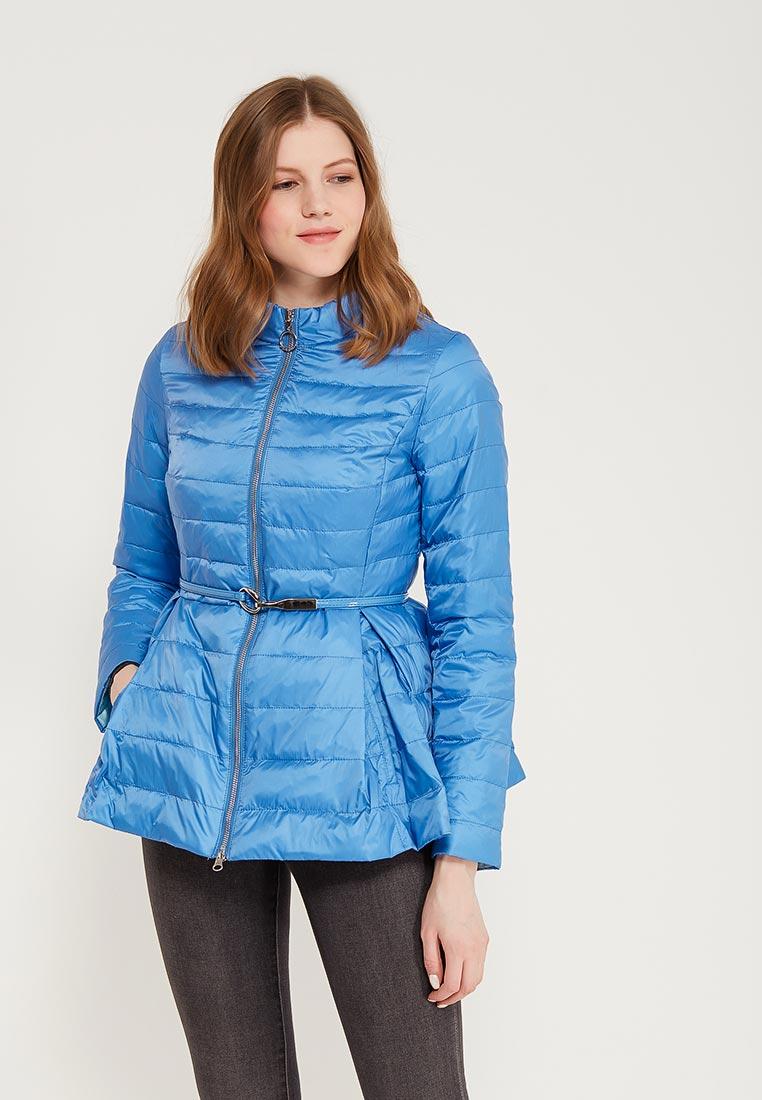 Утепленная куртка Clasna CW18C-087CW