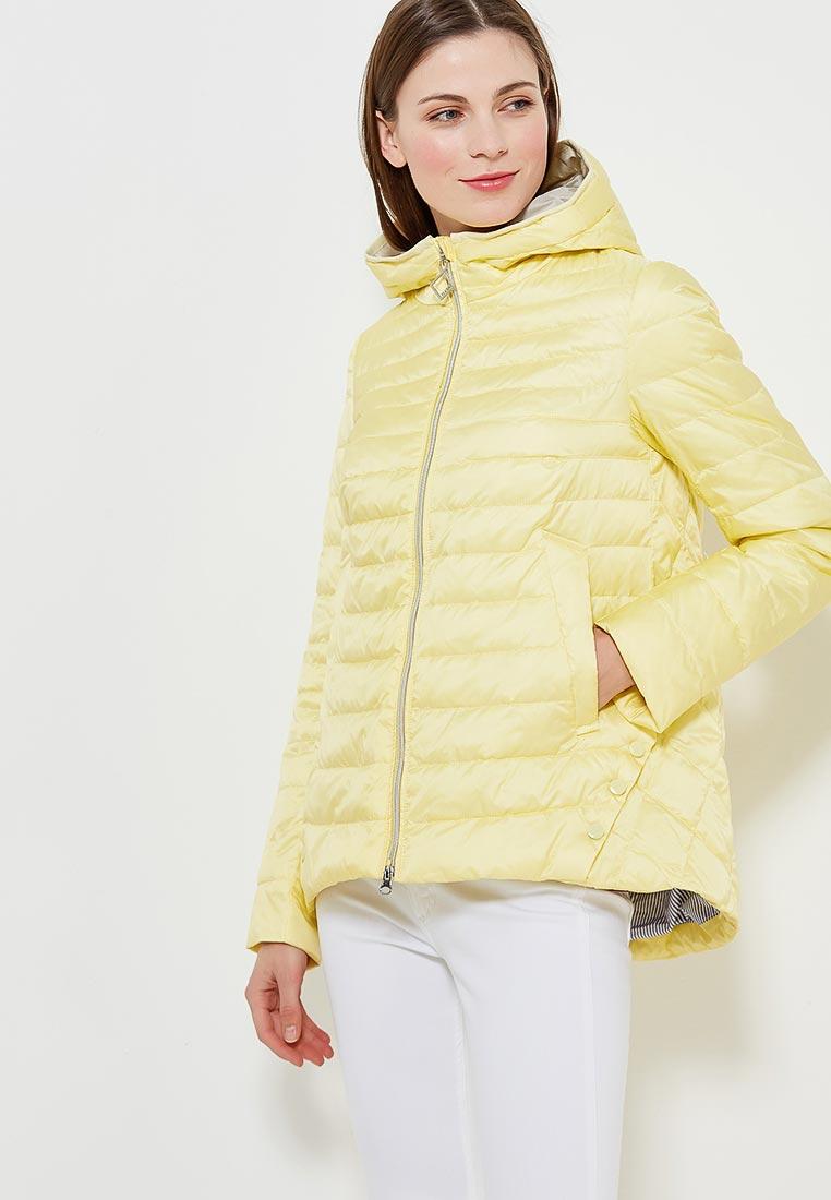 Утепленная куртка Clasna CW18C-088CW