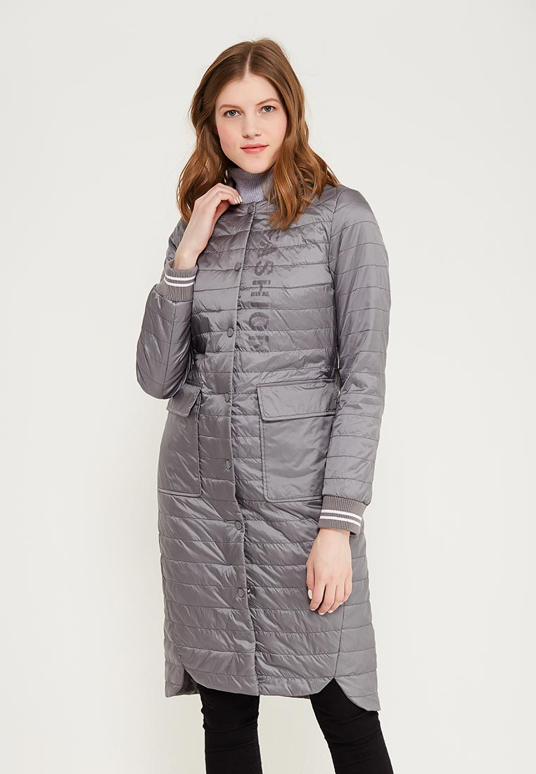 Утепленная куртка Clasna CW18C-156CW
