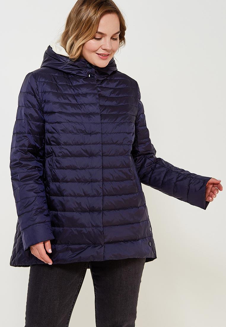 Утепленная куртка Clasna CW18C-088CWL